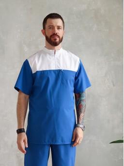 Куртка мужская медицинская К240